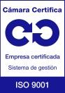 certificacion-azul-ISO9001-alta